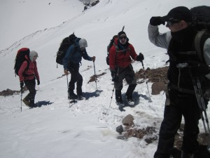 Aconcagua Climb 148