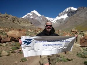 Aconcagua Climb 436
