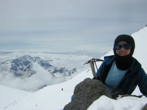 Elbrus Expedition Pics 136